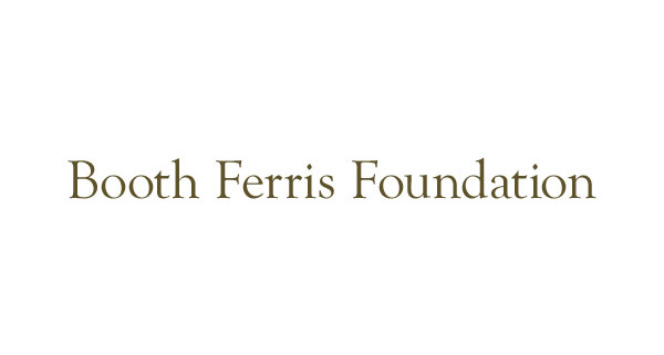 Booth Ferris Foundation Grant