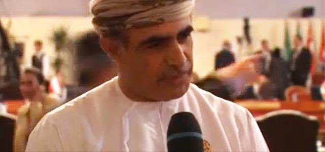 Mohammed bin Hamad Al Rumhy
