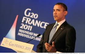 "Opportunities for the Obama Administration and the G20 ""to Do Good"" for Global Health"