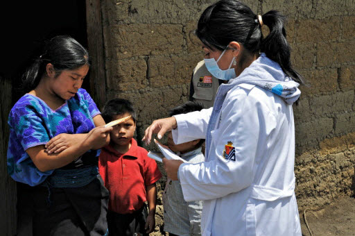 Global Health Security: Closing the Gaps in Responding to Infectious Disease Emergencies