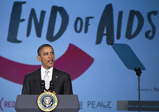 World AIDS Day 2011: Cause for Optimism or Alarm? – Joshua Busby