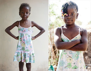 Lazarus Effect: Before and After ARVs