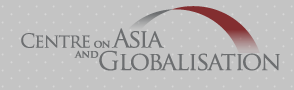 Academic Research Positions – Centre on Asia and Globalisation