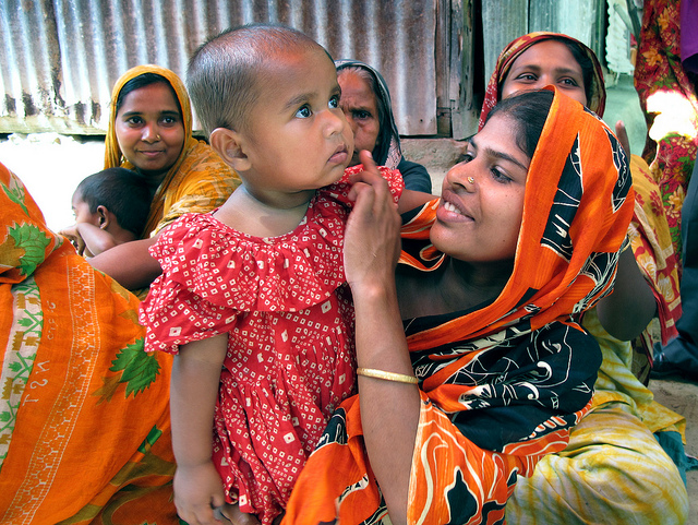 Achieving Universal Health Coverage: State of Community Empowerment in Bangladesh