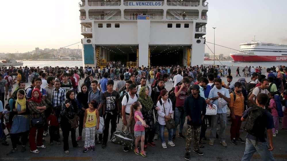 migration blog