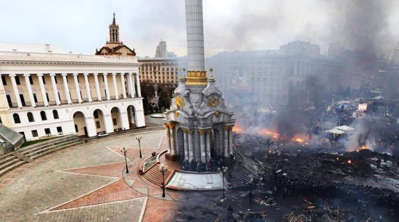 ukraine, maidan, nato
