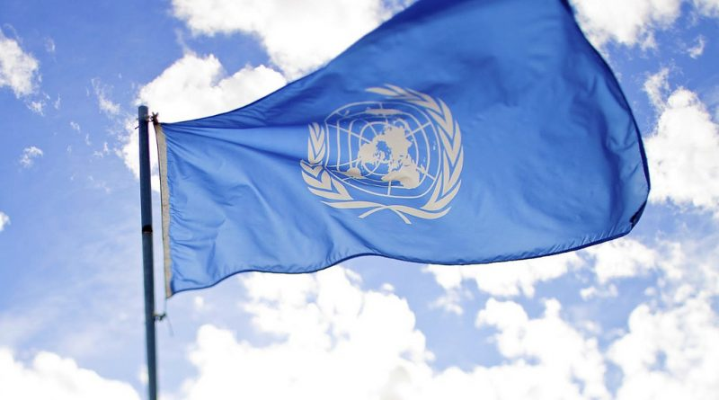 Sexual Exploitation and Abuse on Peacekeeping Missions––Who is to Blame?