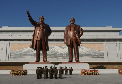Avoiding a 'Big Stink' with North Korea: Why Multilateral Engagement is Vital