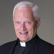Monsignor Dennis Mahon