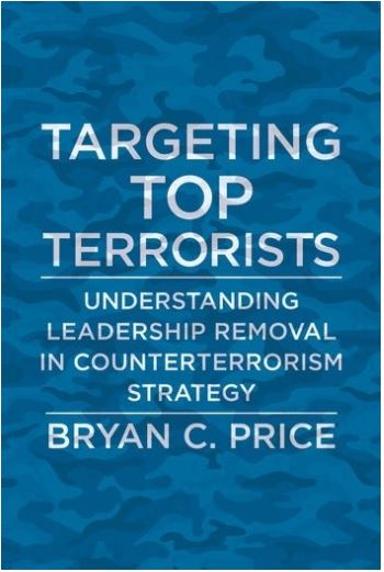 Targeting Top Terrorists Book Cover