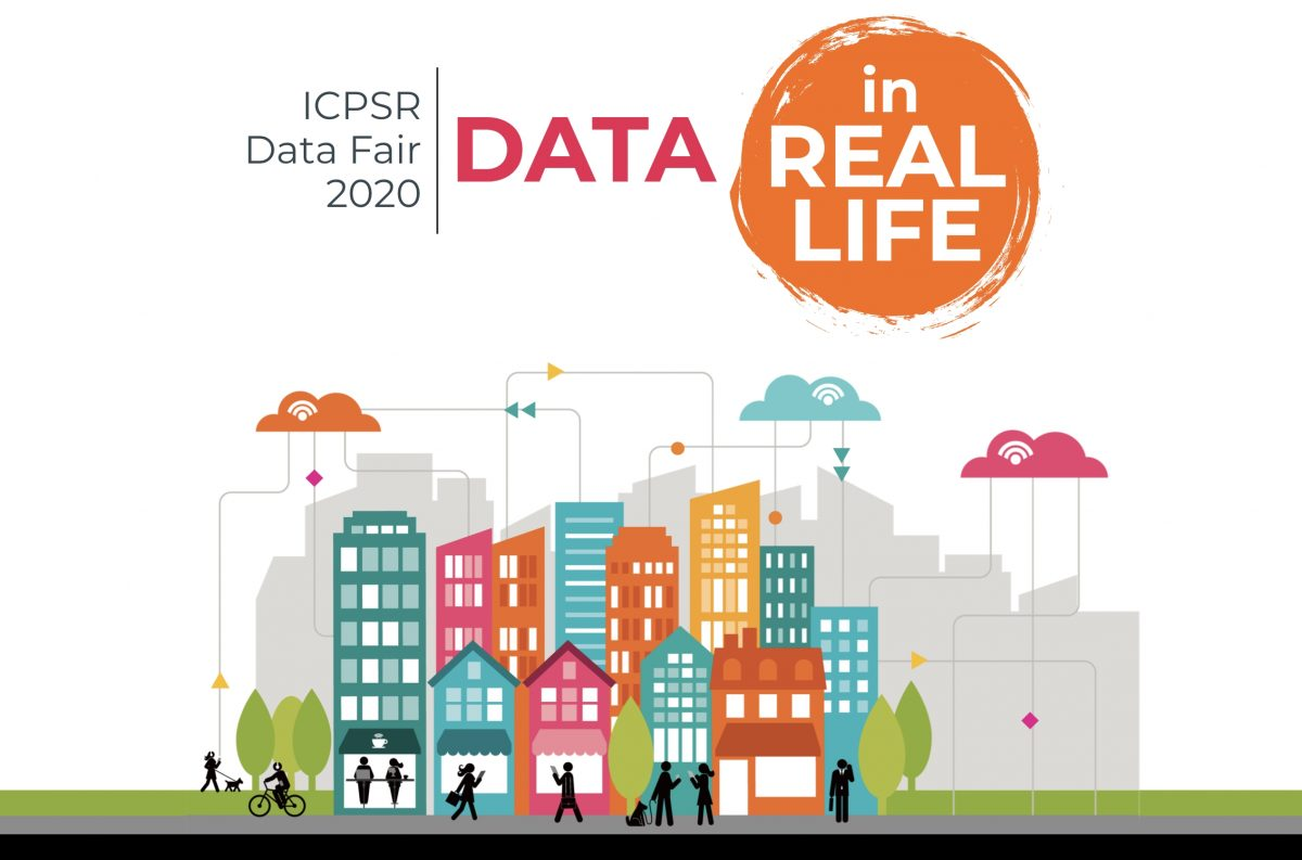 ICPSR Data Fair September 21-25