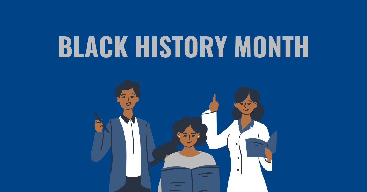 Black History Month at the Libraries and Beyond