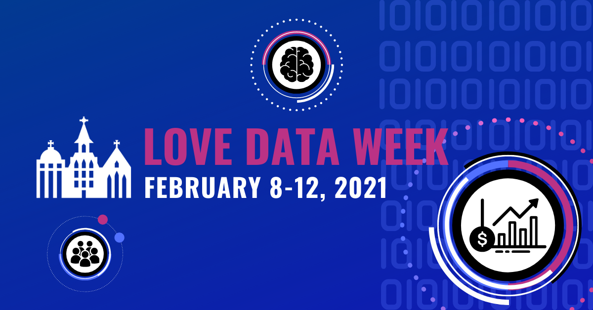 Love Data Week 2021
