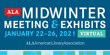 American Library Association Midwinter Conference Recap