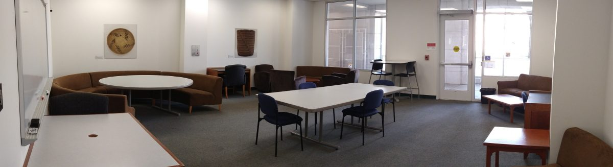 The Library's After Hours Study Space Returns!