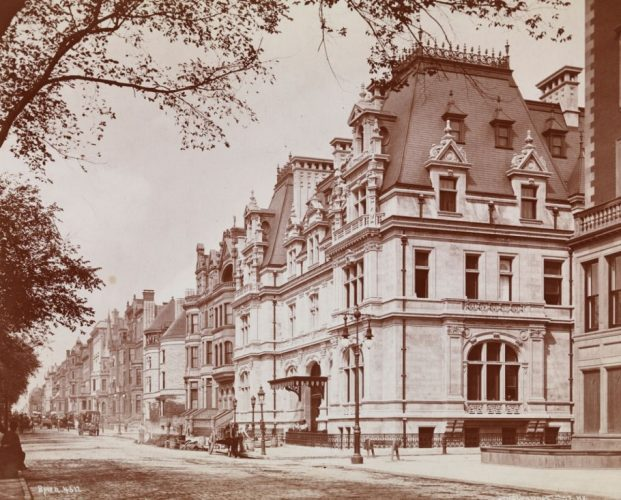 Astor Mansion