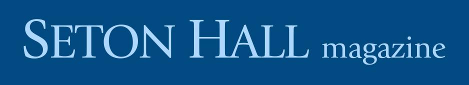 Seton Hall Magazine