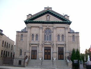 Edgewater Park Nj >> Jersey City – Our Lady of Mount Carmel « Churches of the ...