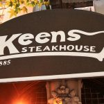 Keens Steakhouse