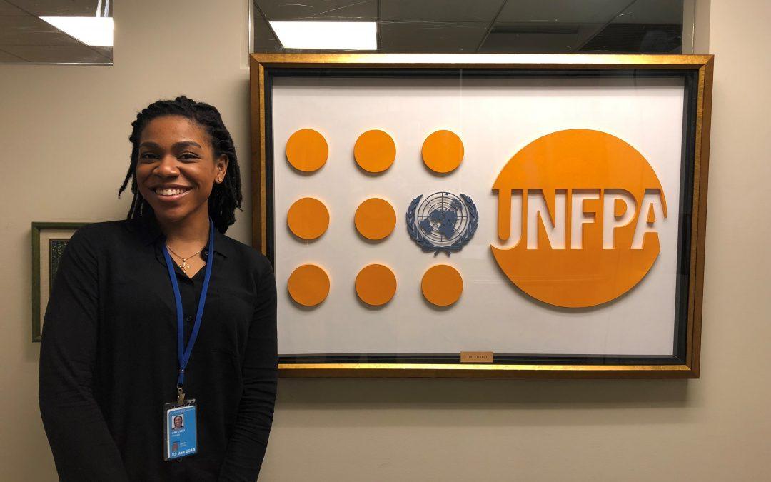 Internship Blog Series: United Nations Population Fund (UNFPA)