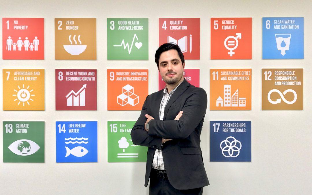 Internship Blog Series: UN Global Compact