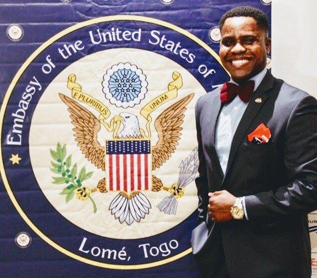 Internship Blog Series: State Department, Lome, Togo