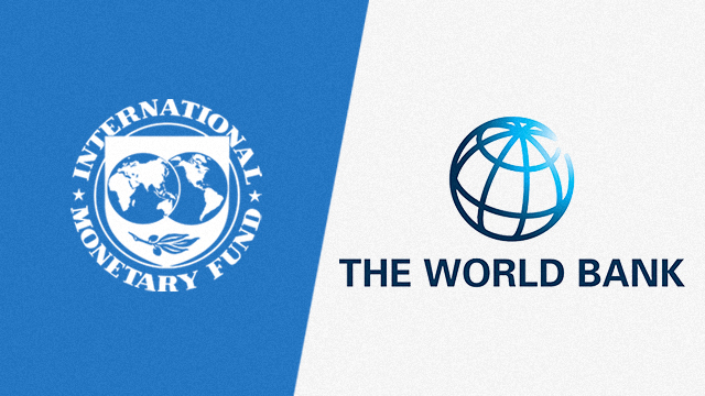 World Bank and IMF Talk Debt Reduction for Poorer Countries – The Stillman  Exchange