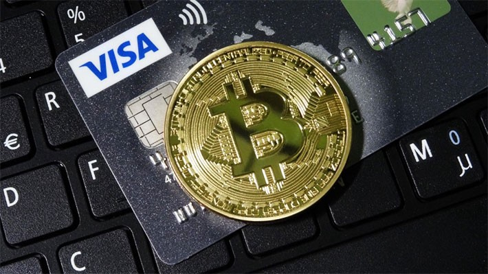 visa is moving ahead-will soon begin using cryptocurrency – the stillman  exchange