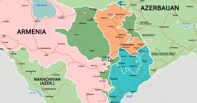 FOCUS on Separatist States: Nagorno-Karabakh