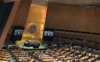 U.S. economic embargo on Cuba – where does the UN stand?
