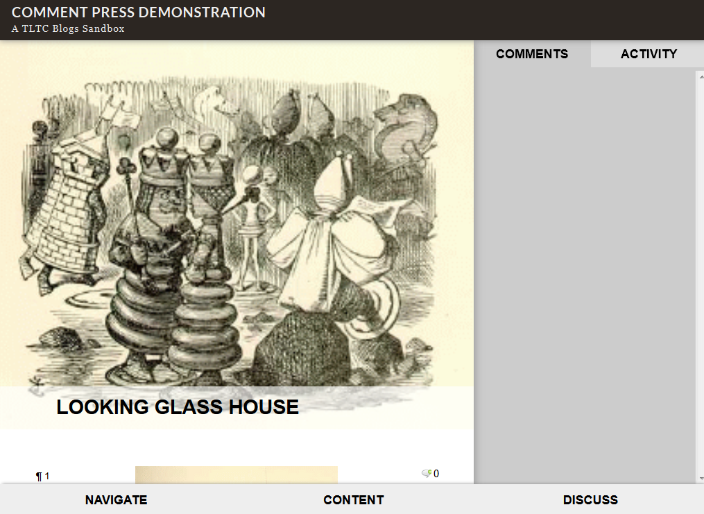 WordPress Tools For Digital Humanities
