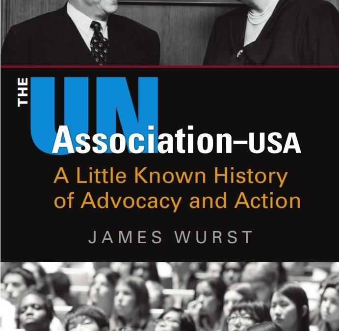 The UNA-USA History Project