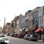A Kentucky town honors 66 soldiers lost in Bataan
