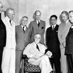 U.S. and Allies Stay Positive in Pacific War Council
