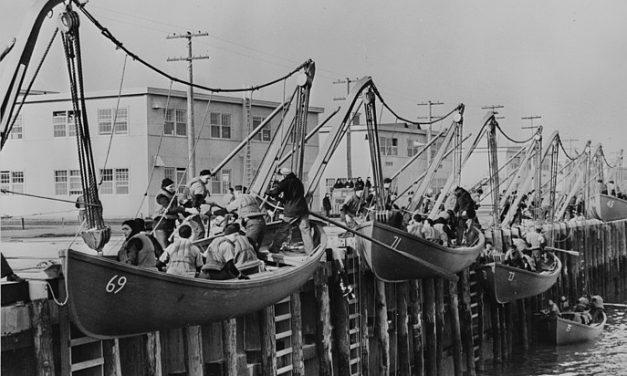 Merchant Marine: The war's riskiest form of service