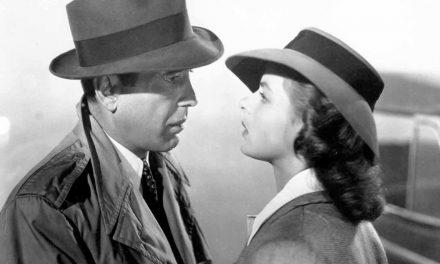 Casablanca is More Than a Romance Film