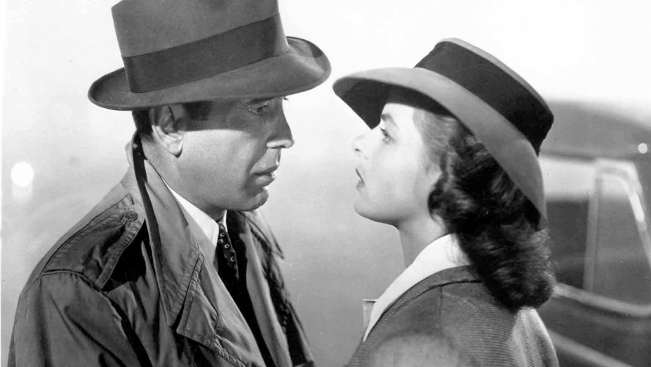 Casablanca is More Than a Romance Film